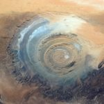 ISS-42_Richat_Structure