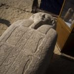 Ancient cemetery unearthed in Minya, Egypt