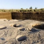 Tell El-Samara Neolithic Settlement discovery IFAO by Luxor Times 01