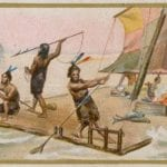 Ancient-Humans-Acquire-Nautical-Knowledge