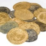 Post_Medieval_coin_hoard_(FindID_643649)